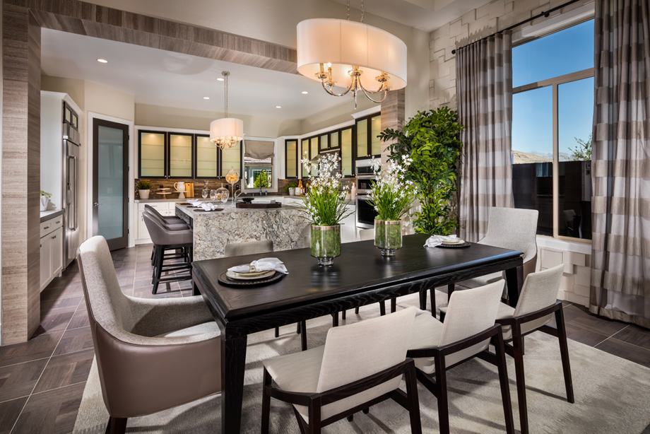 Regency at Summerlin - Pinnacle Collection | The Wakefield (NV ...