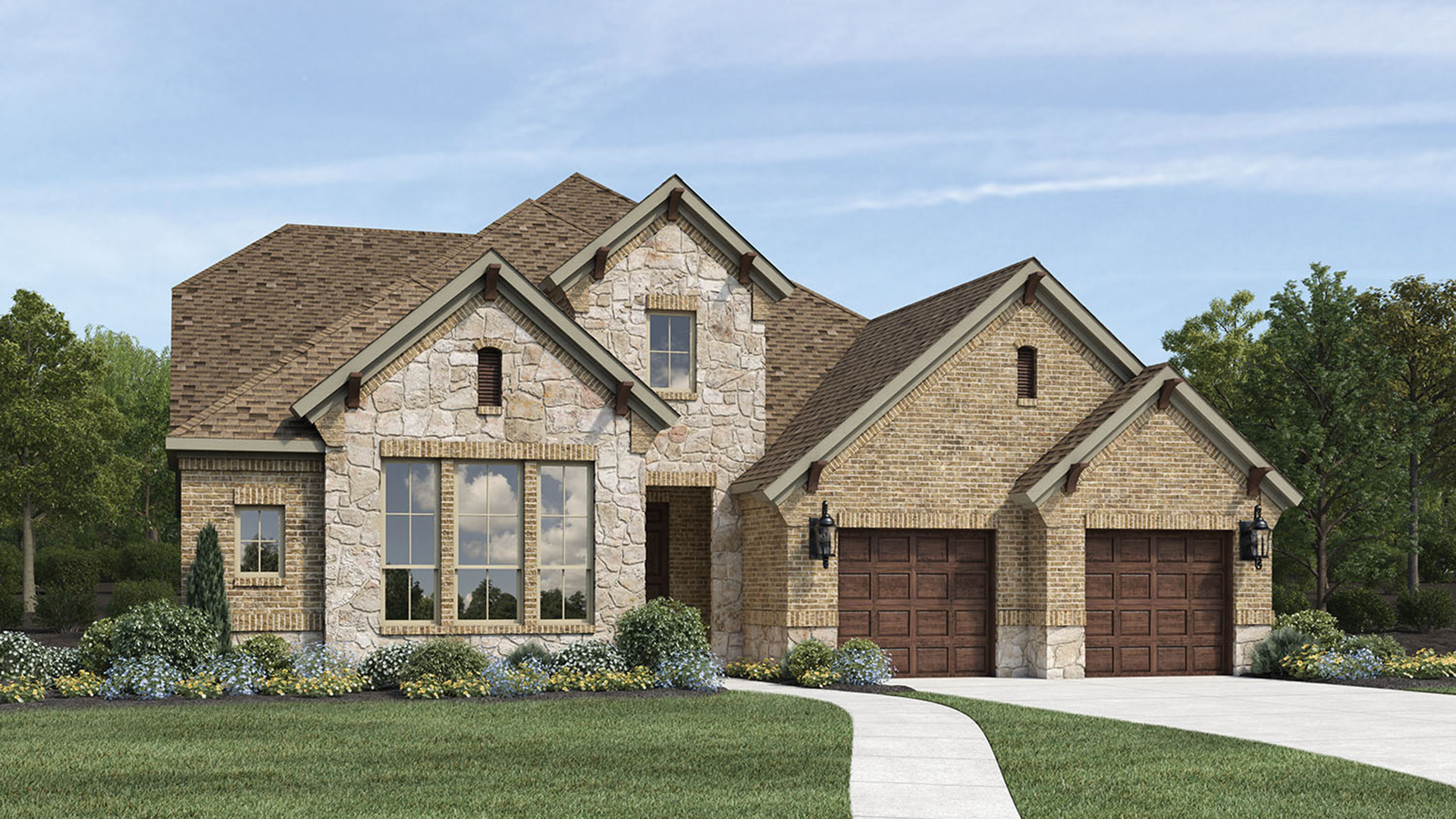 Woodson 39 s reserve select collection the marlow home design for Marlow manor