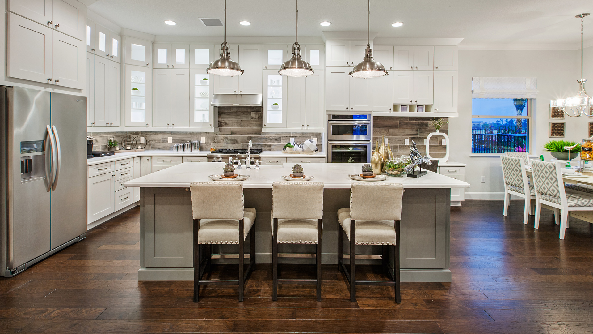 Royal cypress preserve quick delivery home massiano for Kitchen 17 delivery