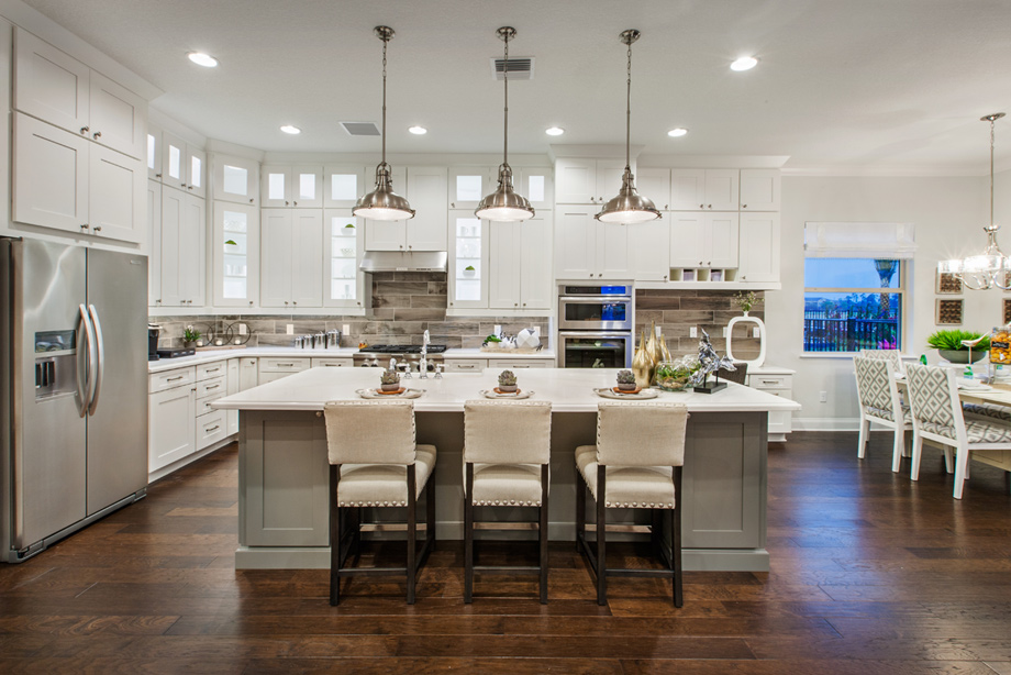 View PhotosOrlando FL New Homes for Sale   Royal Cypress Preserve. New Home Kitchen Pictures. Home Design Ideas