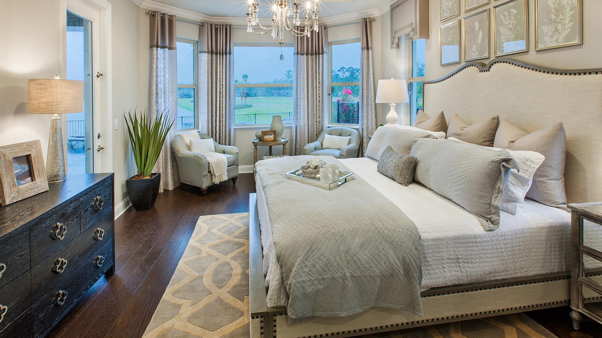 Royal Cypress Preserve Quick Delivery Home - Massiano ...