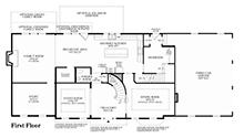 Mendham - 1st Floor