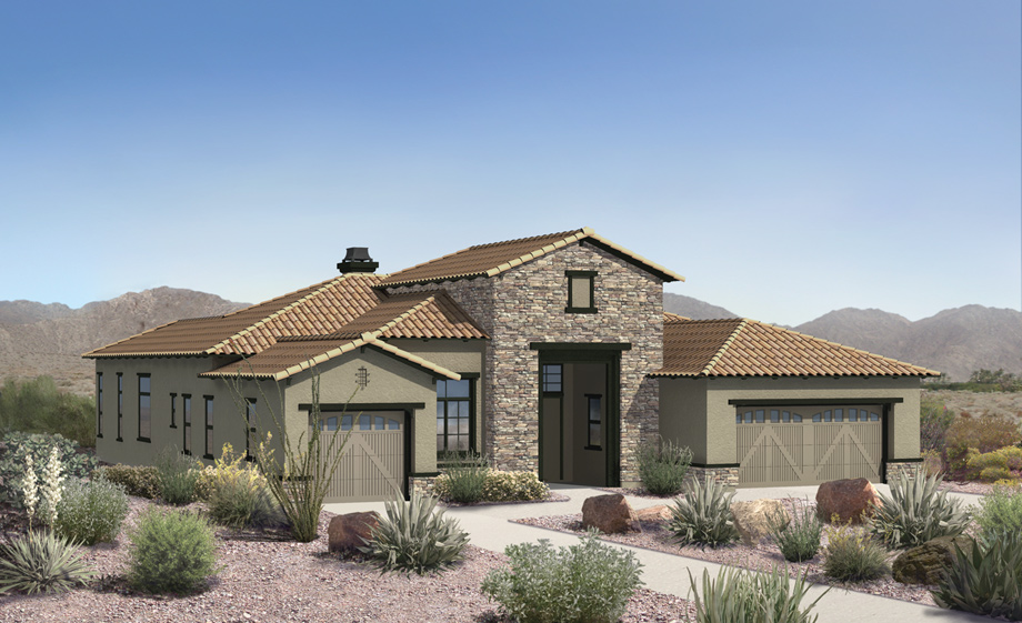 new luxury homes for sale in scottsdale az windgate ranch scottsdale cottonwood collection