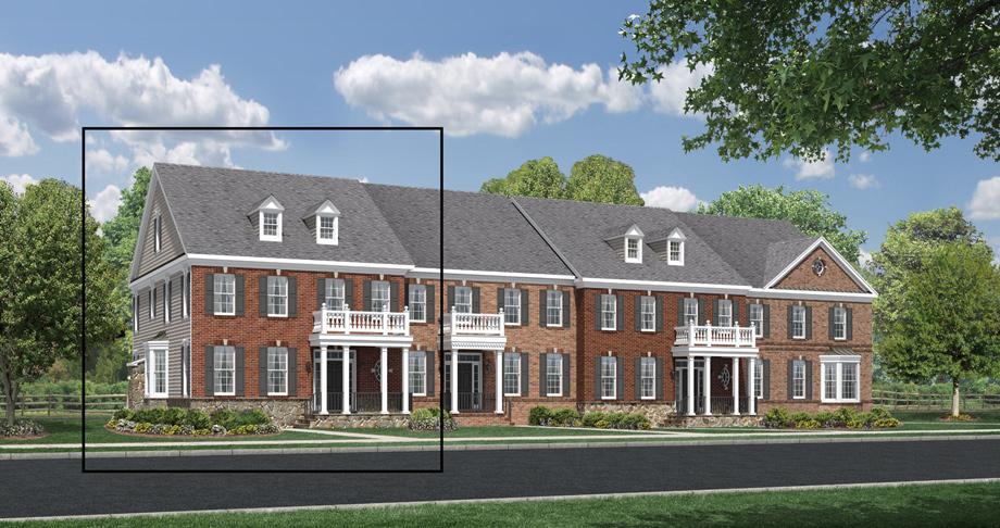 New Luxury Homes For Sale In Ashburn Va Loudoun Valley