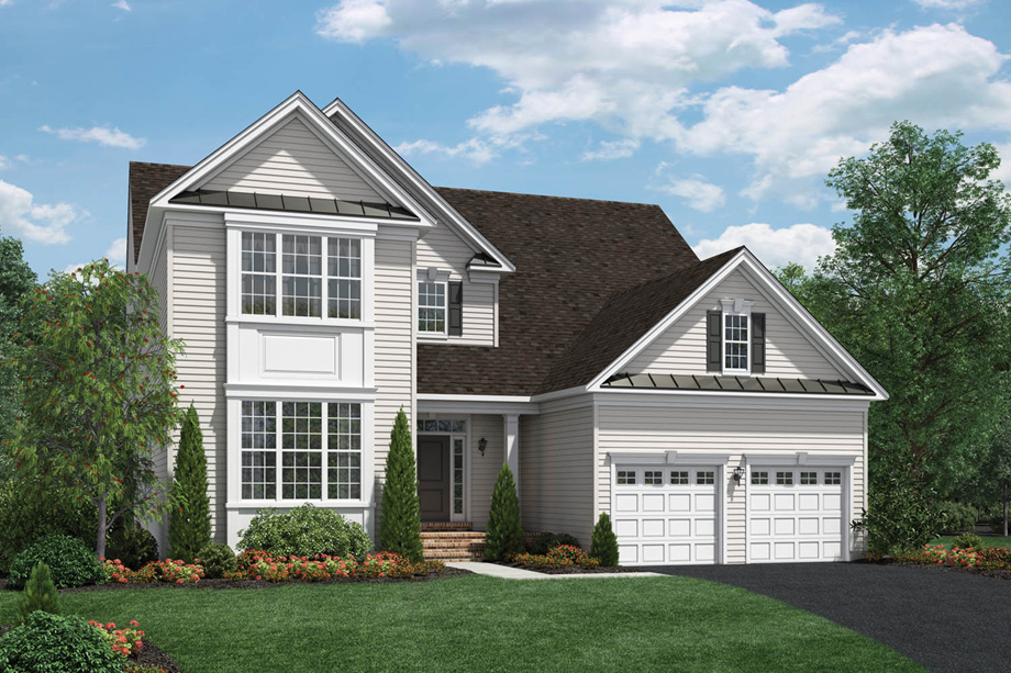 Plymouth MA New Homes for Sale | Toll Brothers at The Pinehills
