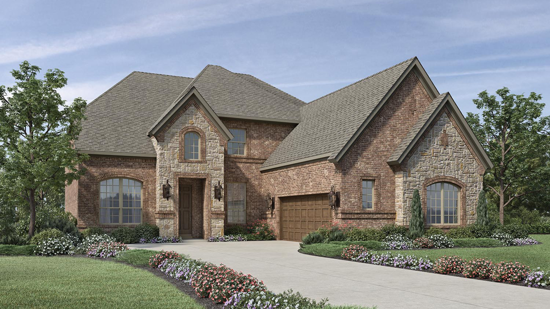 Cinco Ranch Enclave at Ridgefield Heights Quick Delivery Home