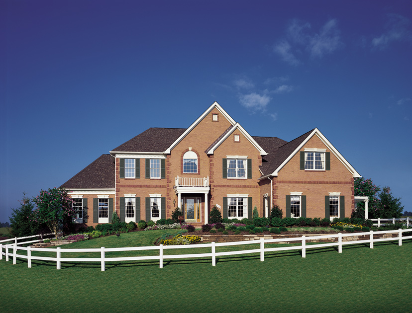 luxury homes sale pennsylvania regency hilltown