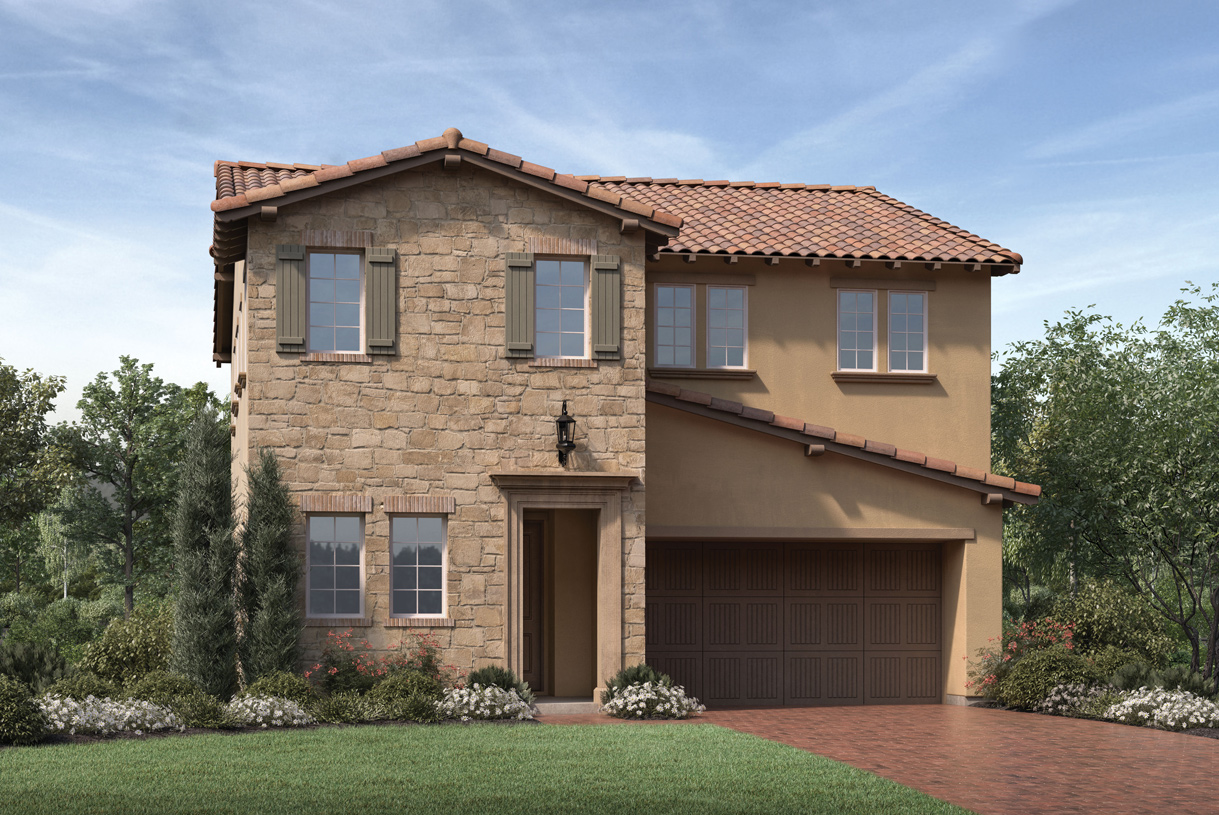 Montage Tuscan at Porter Ranch