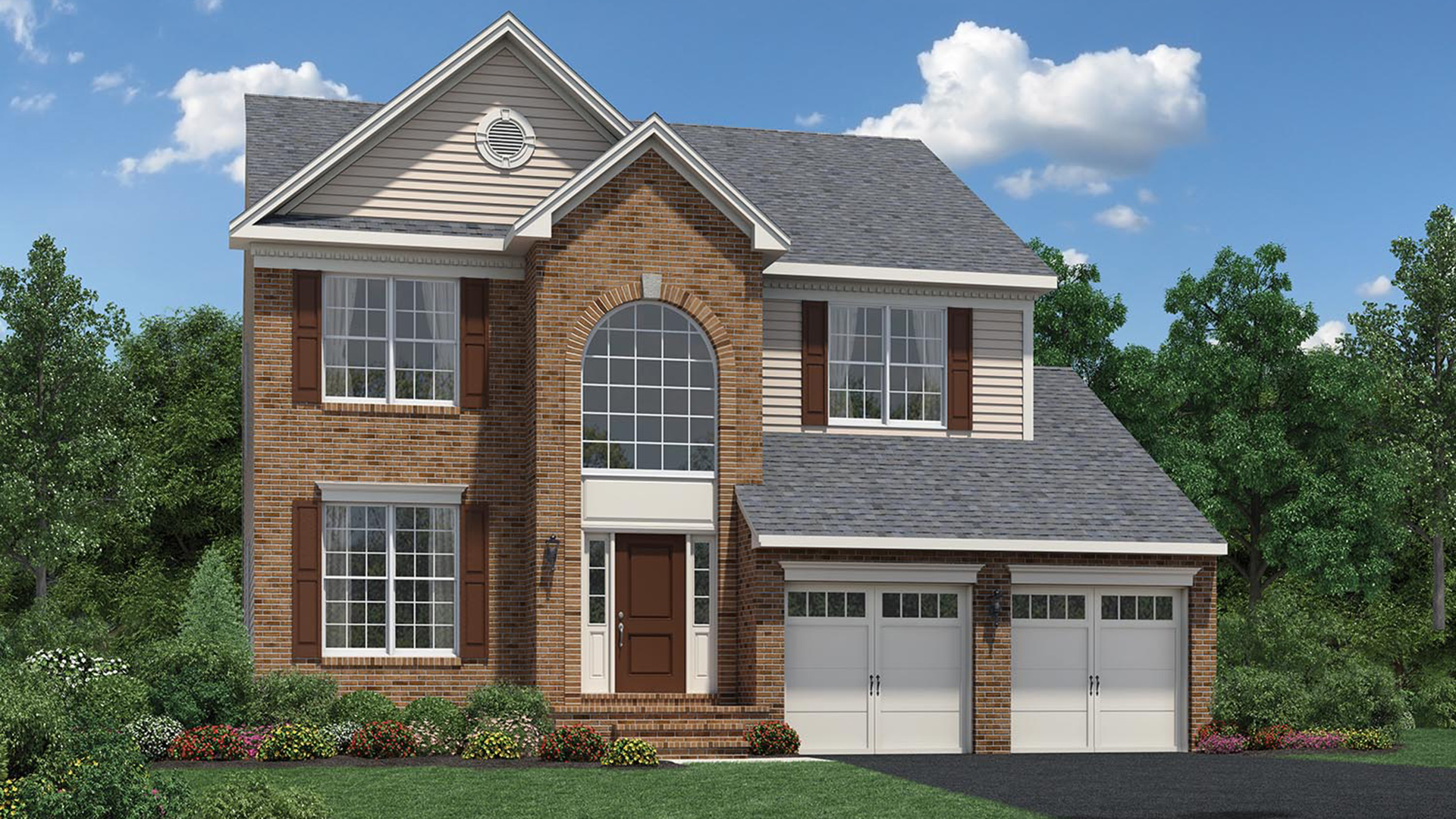 hopewell glen the gardens the montclaire home design montclaire