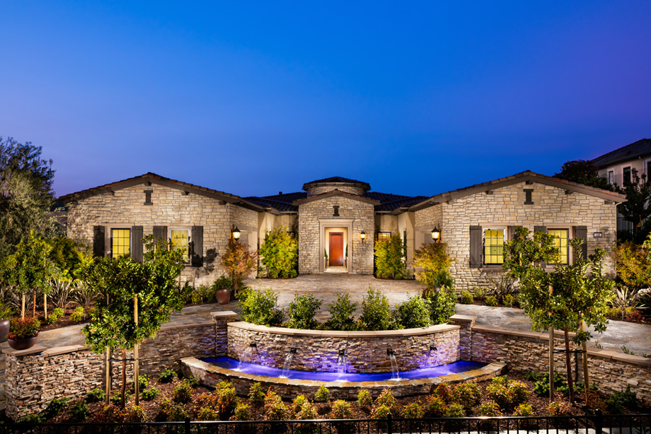 New Luxury Homes For Sale In Danville Ca Iron Oak At