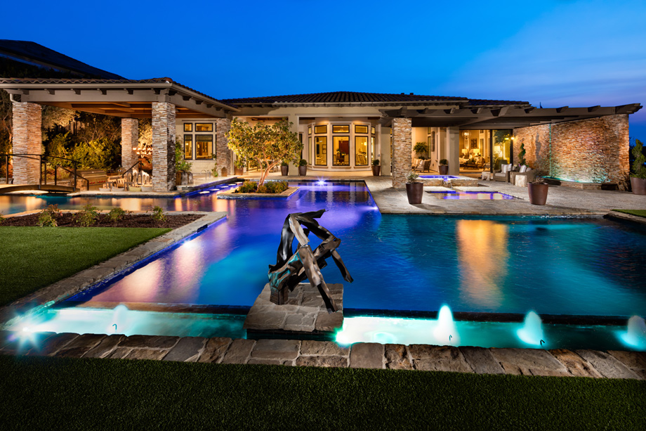 view photos - Luxury Homes With Pools