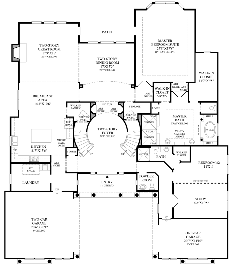 Darling Homes Floor Plans on section homes modern bedroom house designs