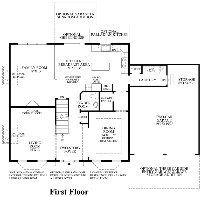 New luxury homes for sale in perkasie pa penn land farm for 1800s farmhouse floor plans