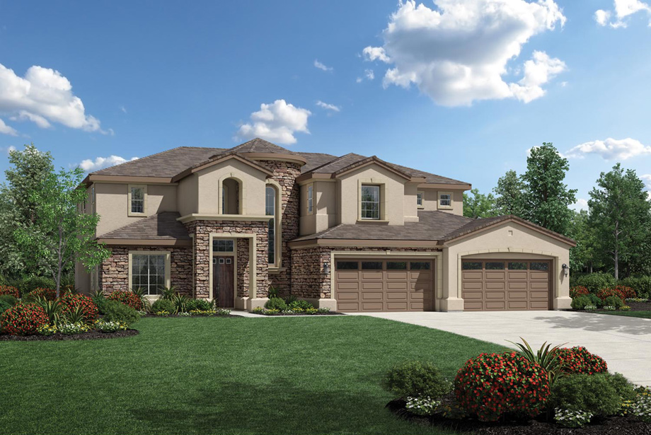 New luxury homes for sale in moorpark ca masters at for Moorpark houses for sale