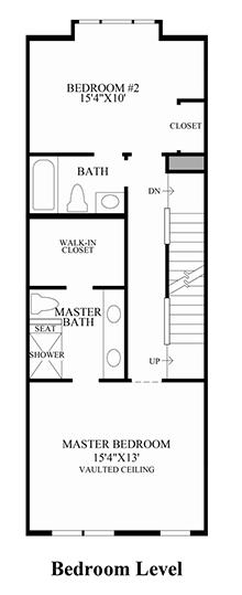 Nashe - Bedroom Level