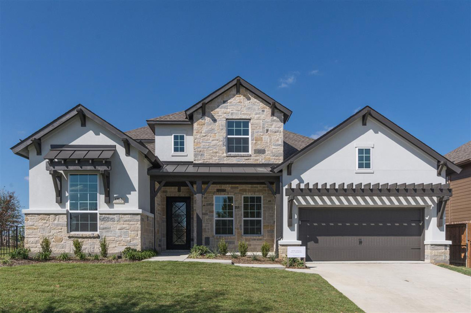 Walsh quick delivery home newcastle hill country
