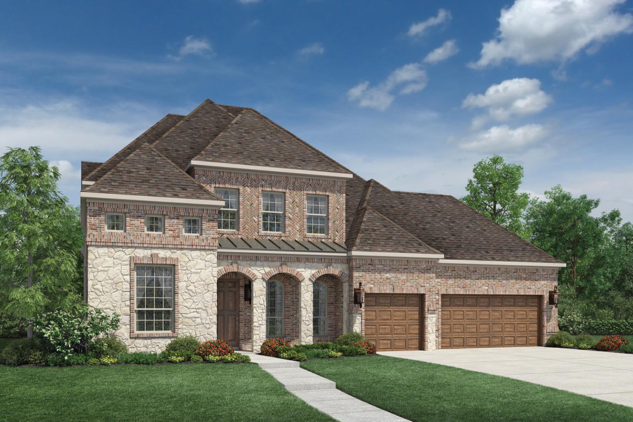 Phillips creek ranch the sawgrass collection the for Newcastle home