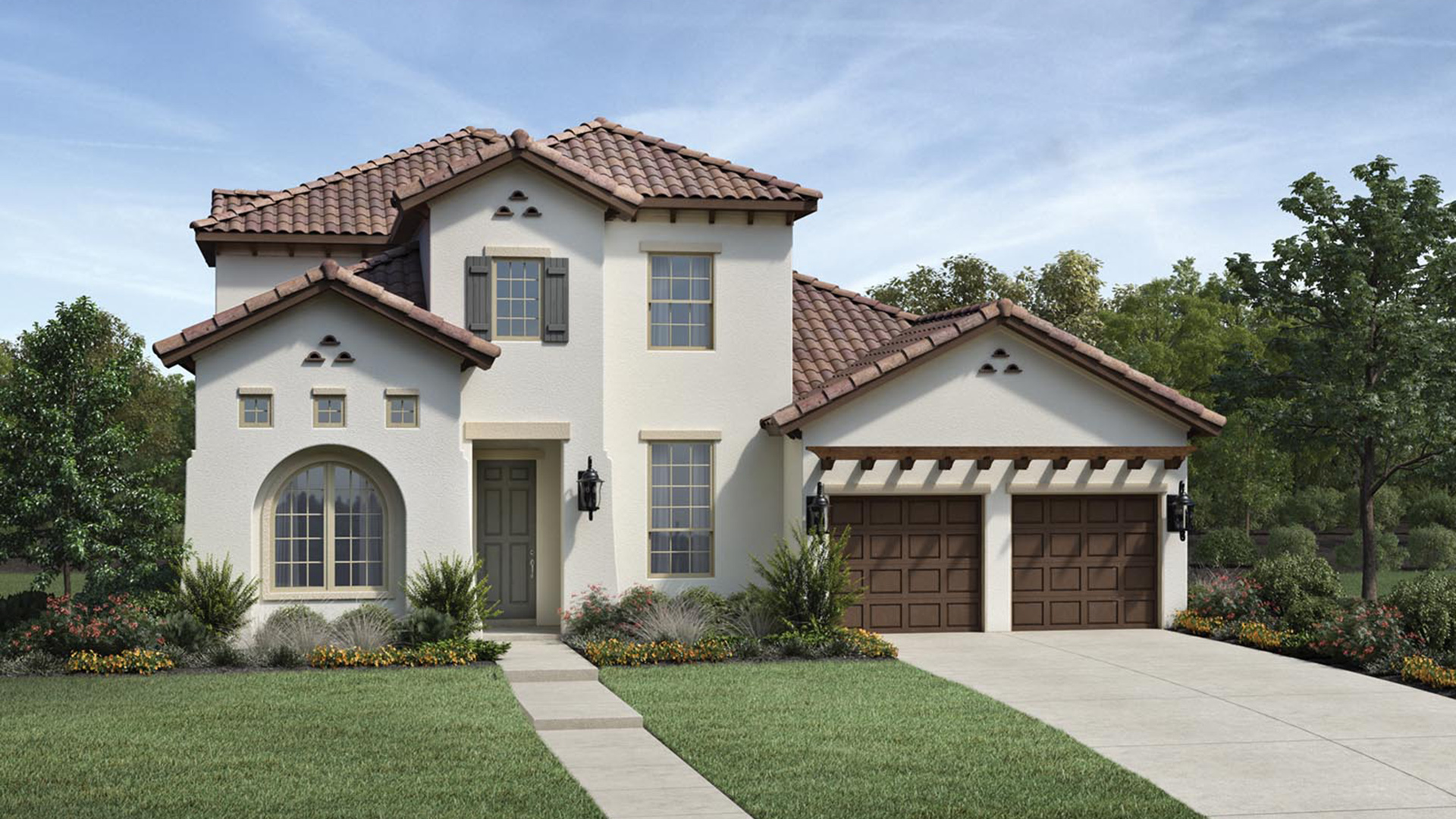 New Luxury Homes For Sale In Frisco Tx Springs