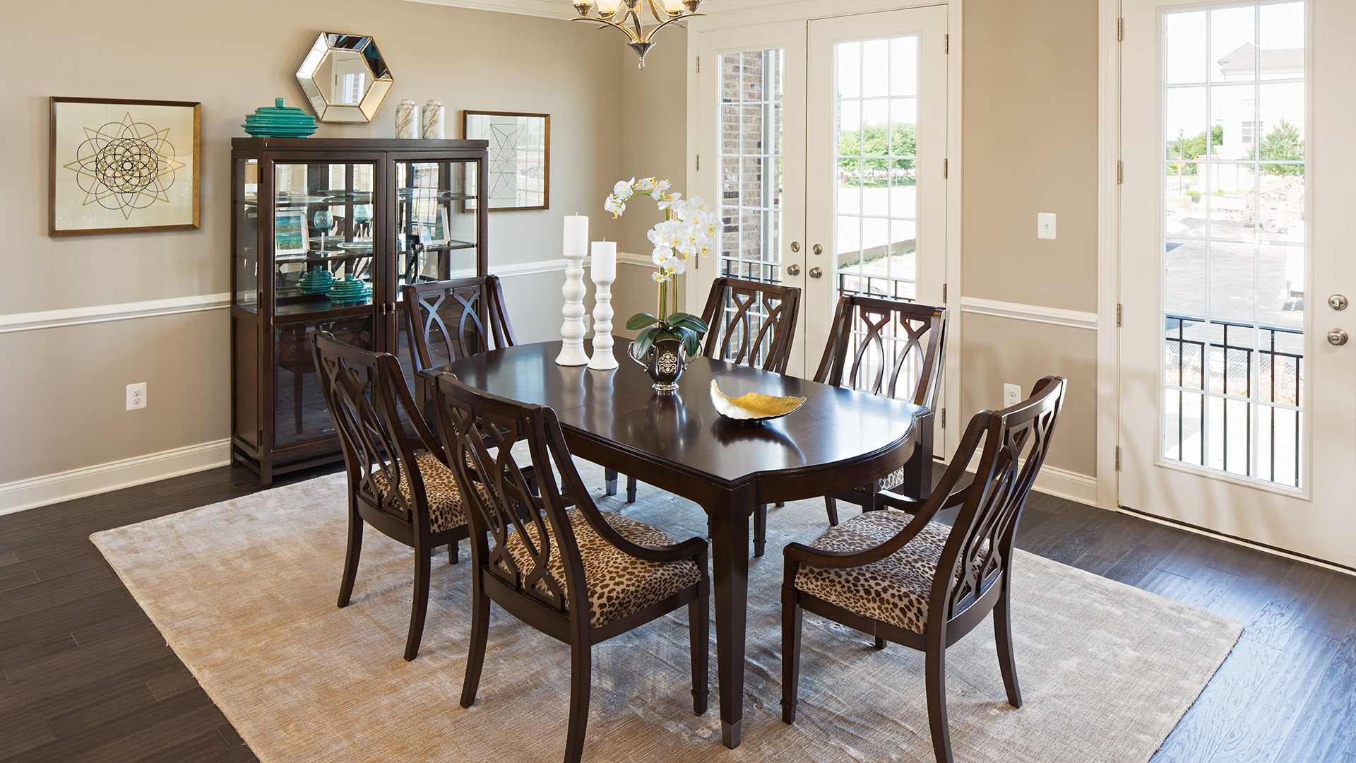 Woodside Homes Floor Plans Moorefield Green The Woodside Quick Delivery Home