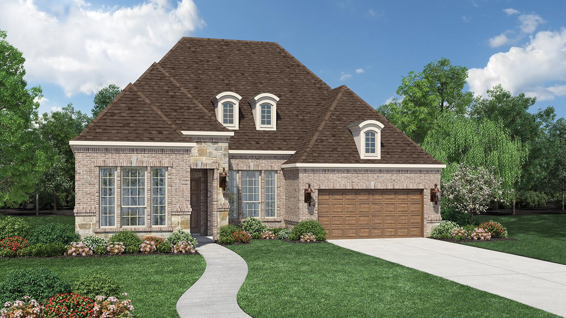 Cinco Ranch Enclave at Ridgefield Heights