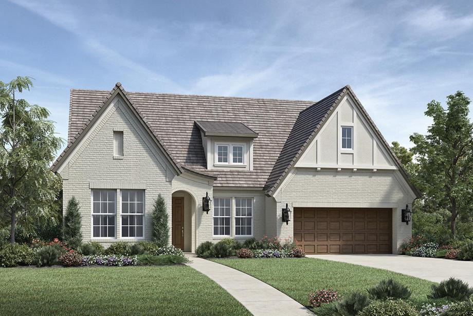 Walsh | The Garibaldi Home Design