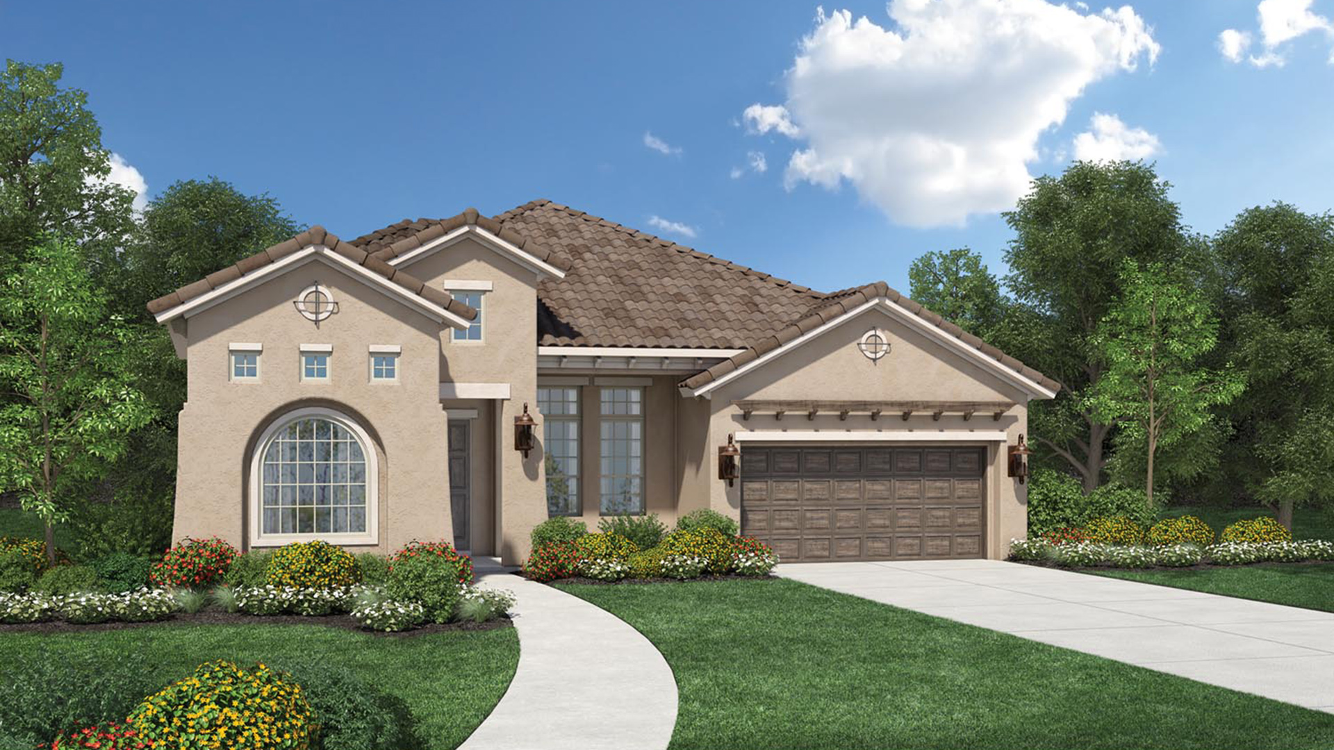 Newmark Homes Floor Plans Cinco Ranch Enclave At Ridgefield Heights The Newmark
