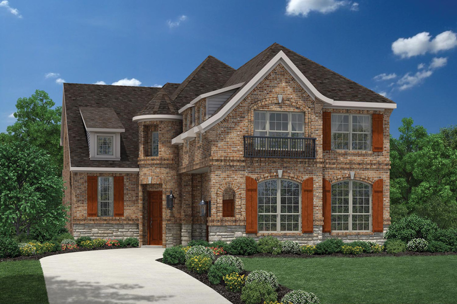 new luxury homes for sale in frisco tx phillips creek ranch villas