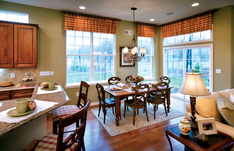 Meadow Glen at Skippack | The Norwich Home Design