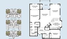 Oakhill - Floorplan