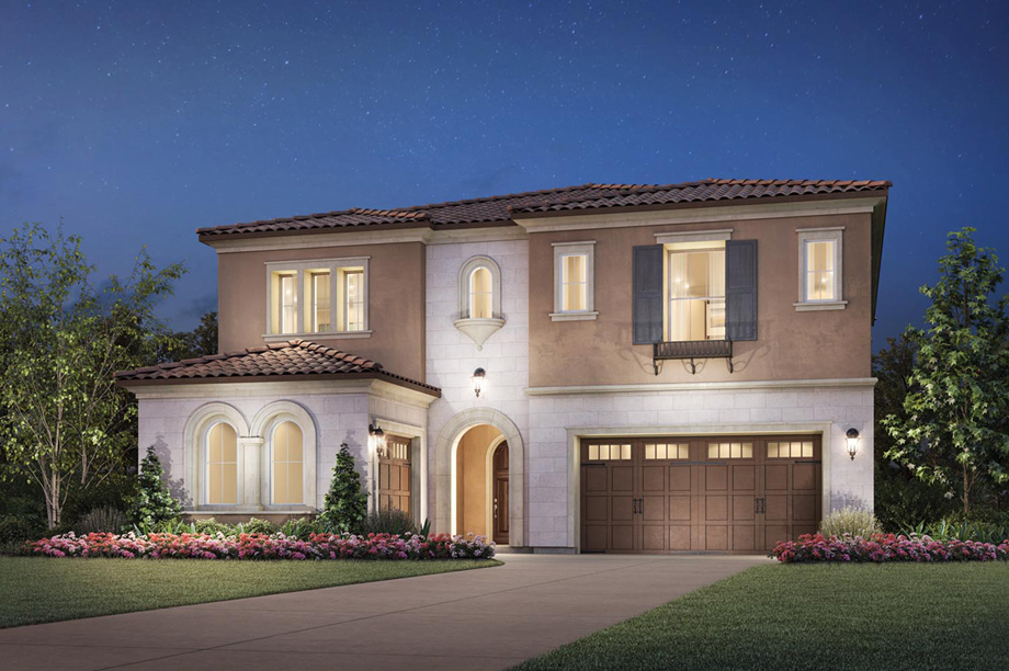 New Construction Homes For Sale In Dublin Ca