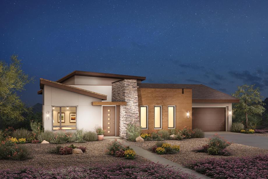 New Luxury Homes For Sale In Las Vegas Nv Granite Heights