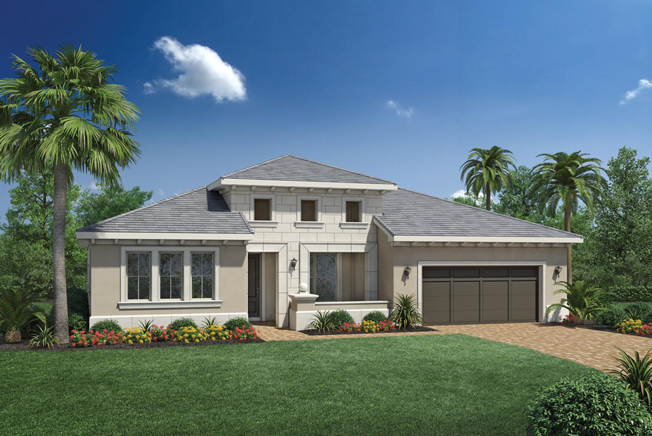 New Luxury Homes For Sale In Orlando Fl Toll Brothers