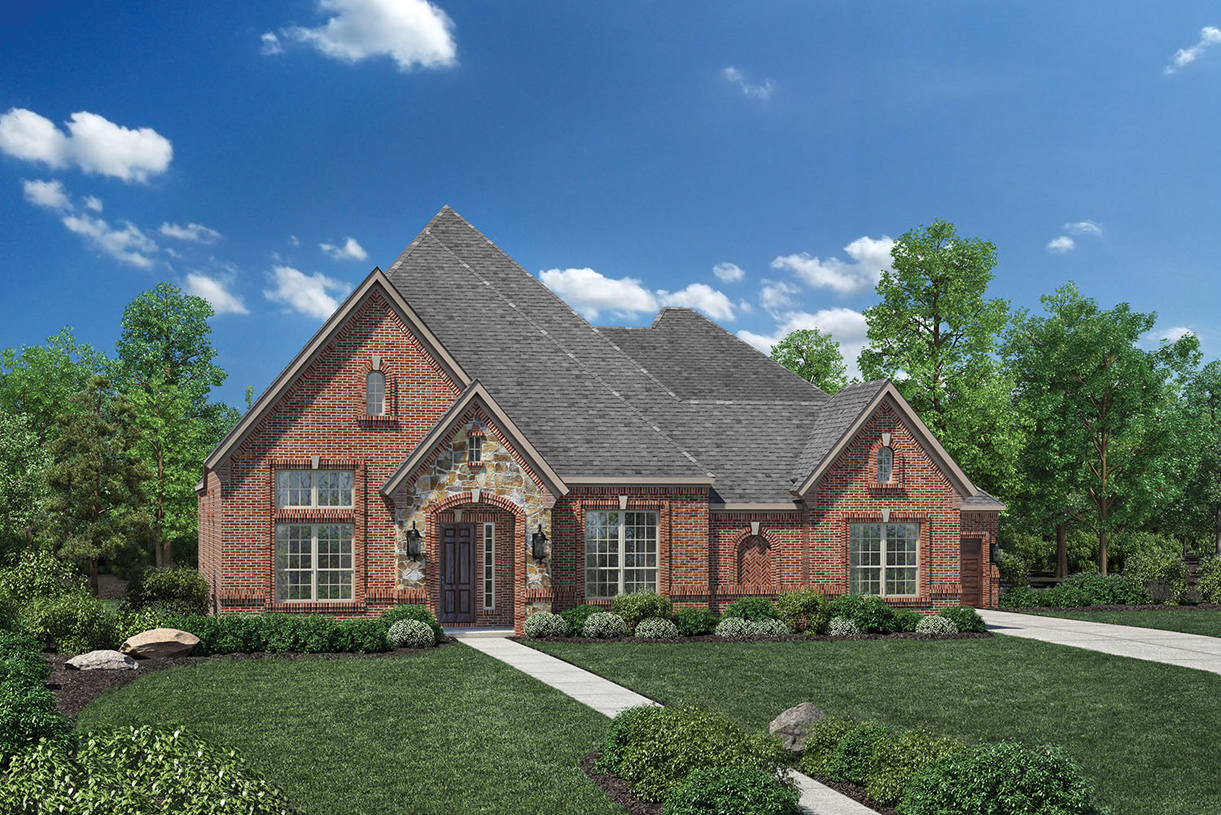 North Grove Homes
