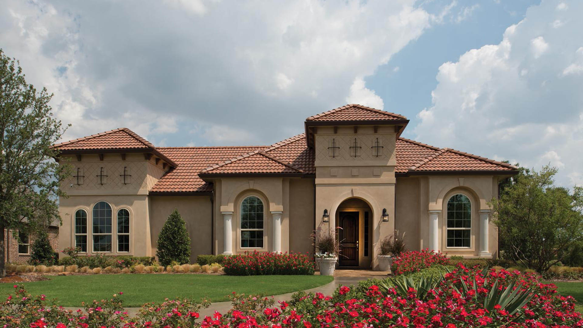 Flower Mound TX New Homes for Sale | Terracina at Flower Mound