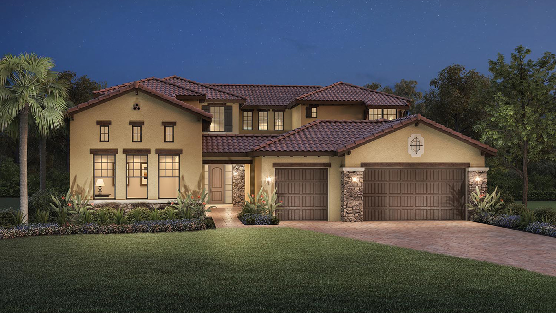Parkland Golf & Country Club - Heritage Collection | The Paramount ...