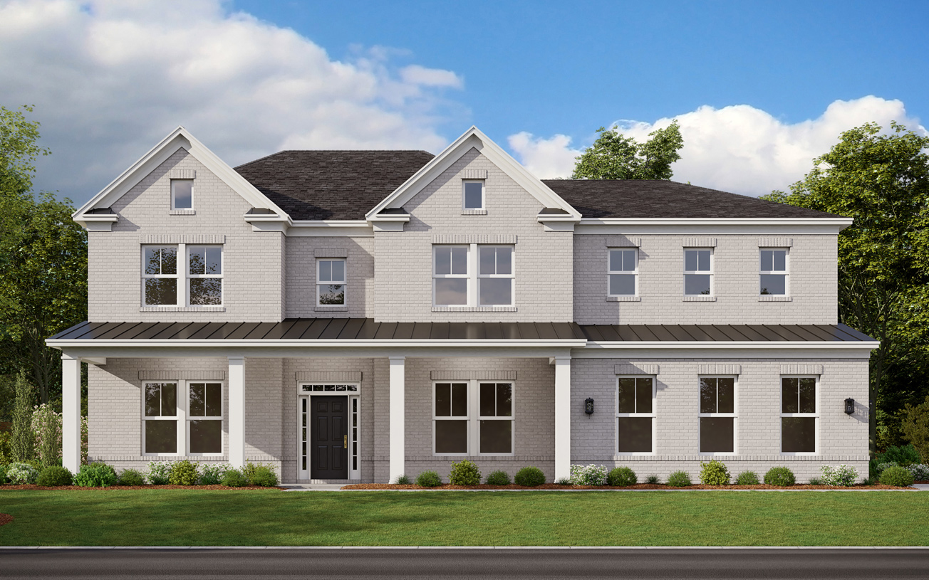 Parkstone -  Traditional