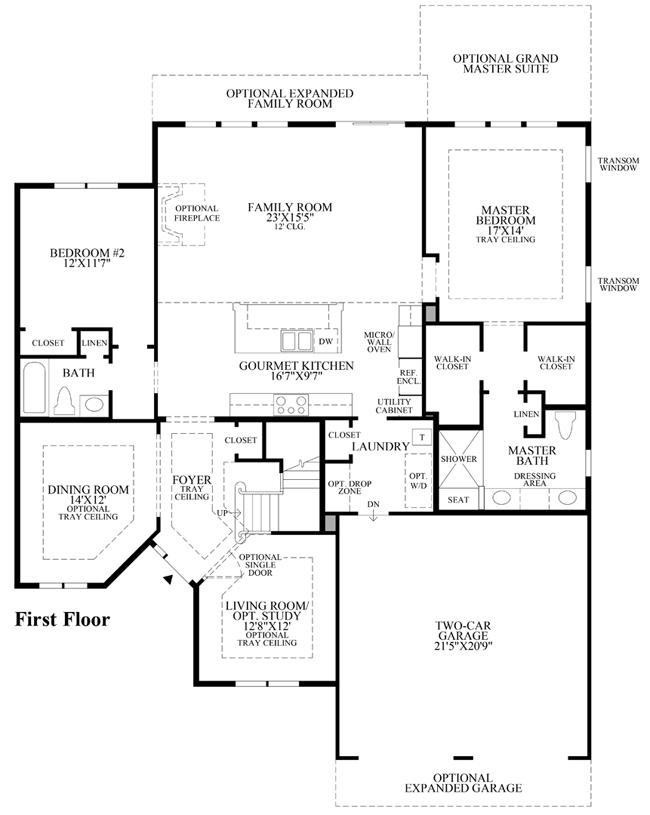 Pennsbury - 1st Floor