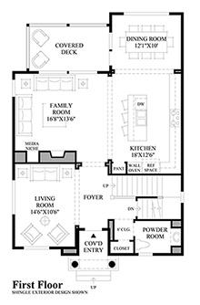 Perkins - 1st Floor