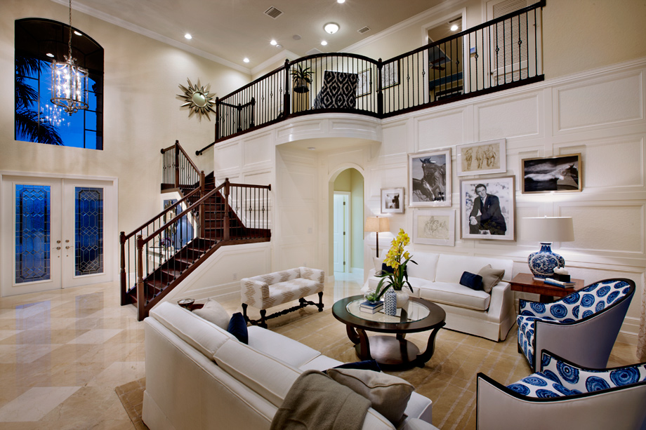 Jupiter Country Club - The Heritage Collection | The Portland Home