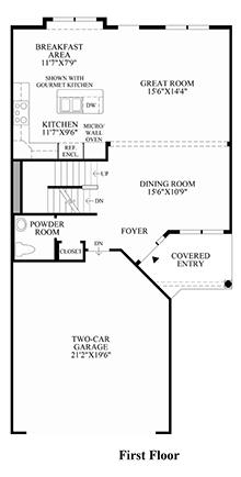 Portman - 1st Floor