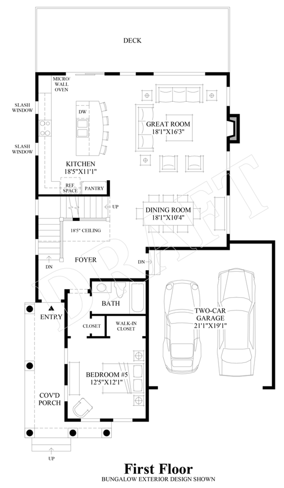Canterbury park the puget home design Canterbury floor plan