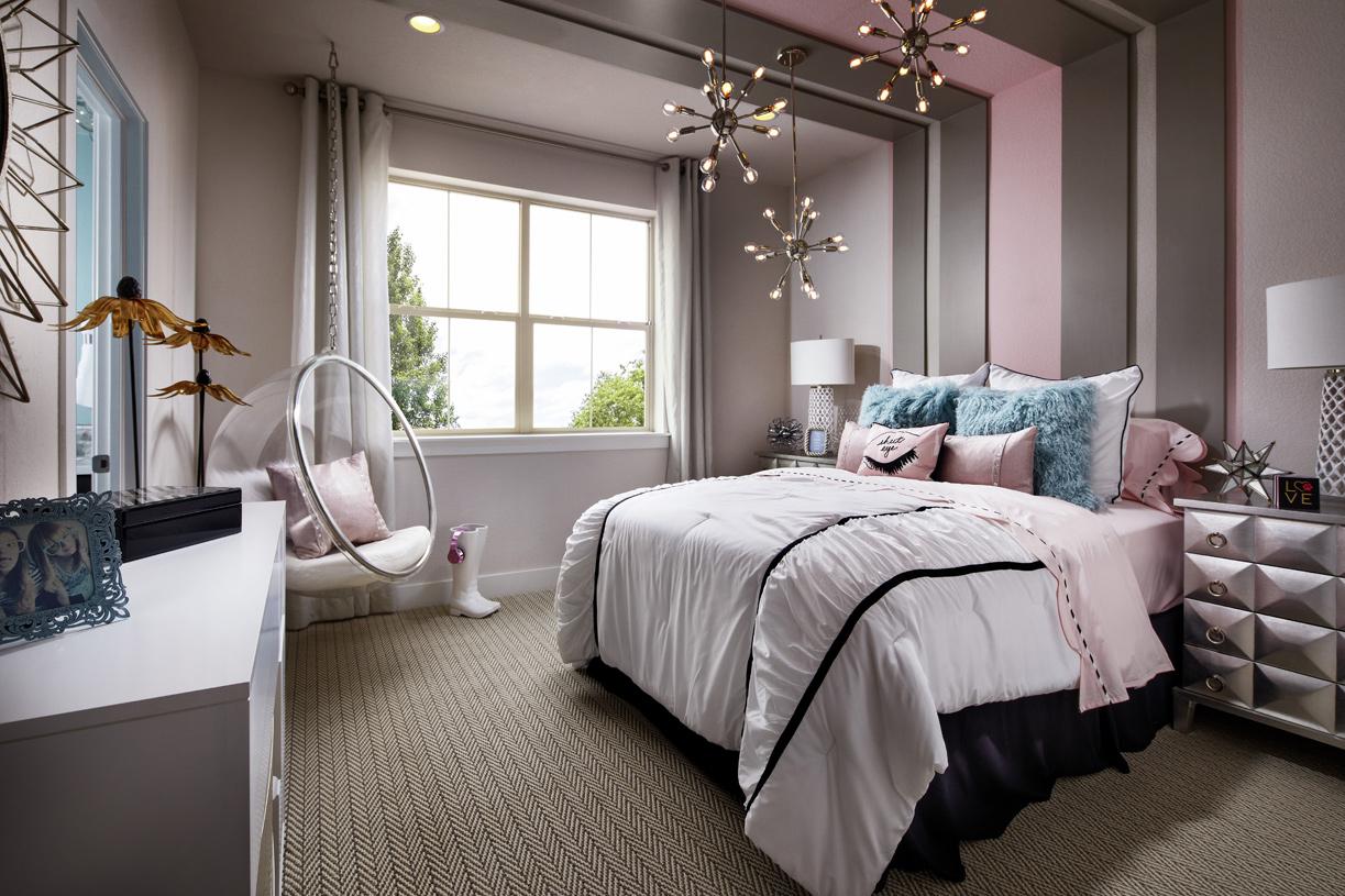 Ralston secondary bedroom