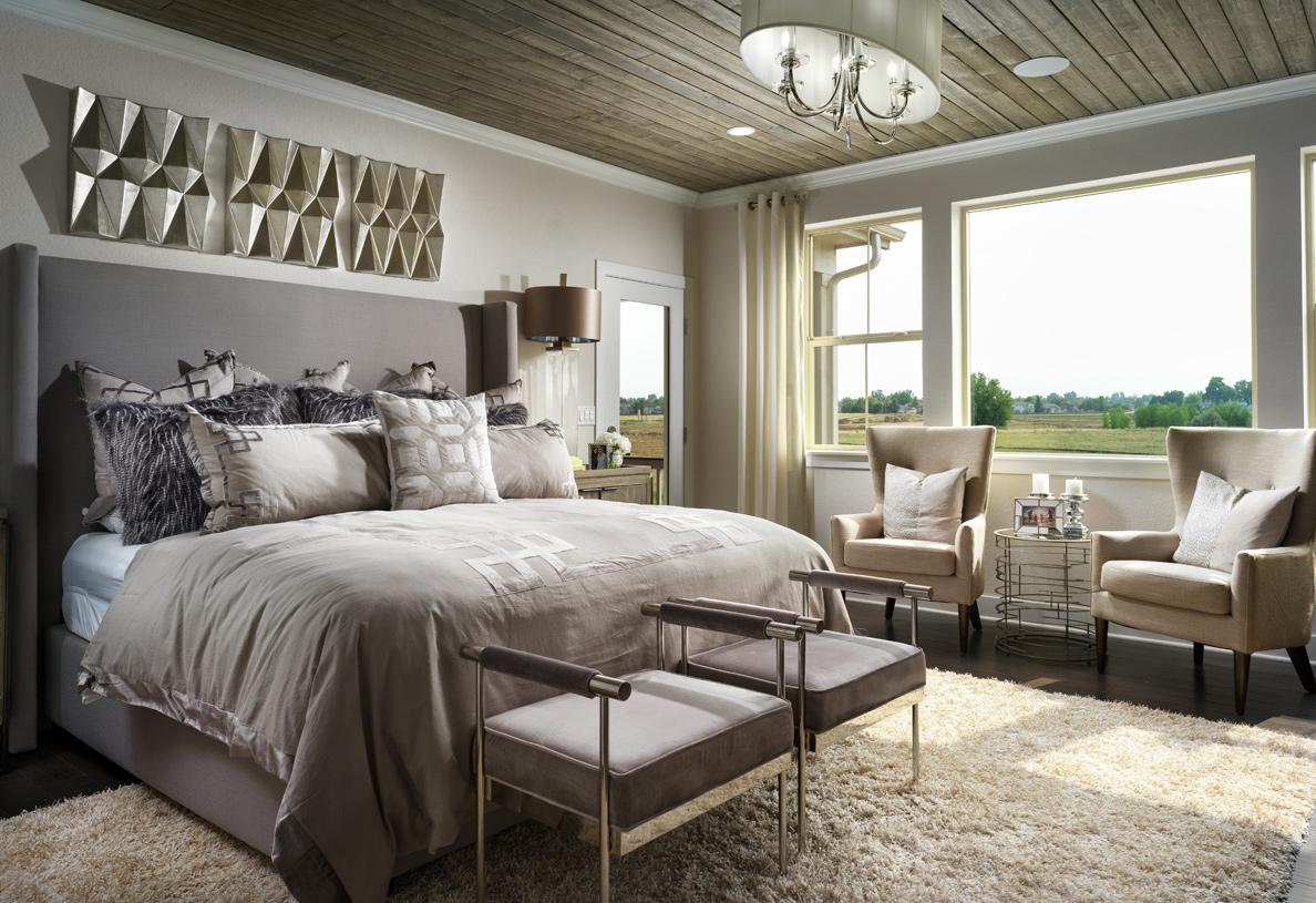 Ralston primary bedroom