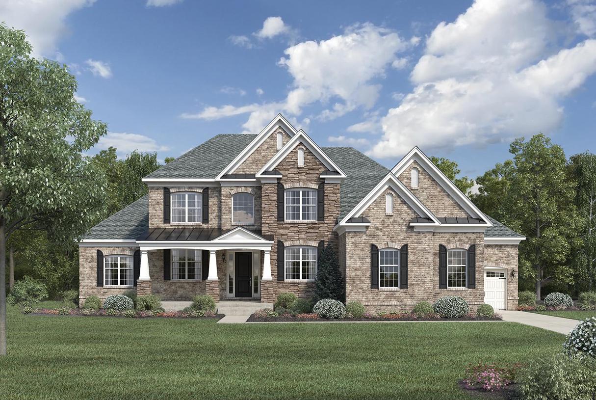 Raphael -  Country Manor