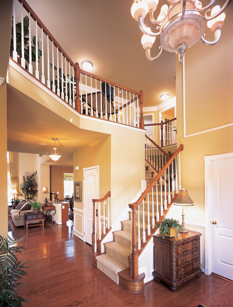Foyer Wales Home Richmond : New luxury homes for sale in mount olive township nj
