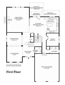 Richmond II - 1st Floor