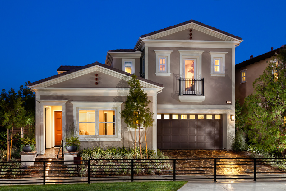 New Luxury Homes For Sale In Lake Forest Ca The Heights