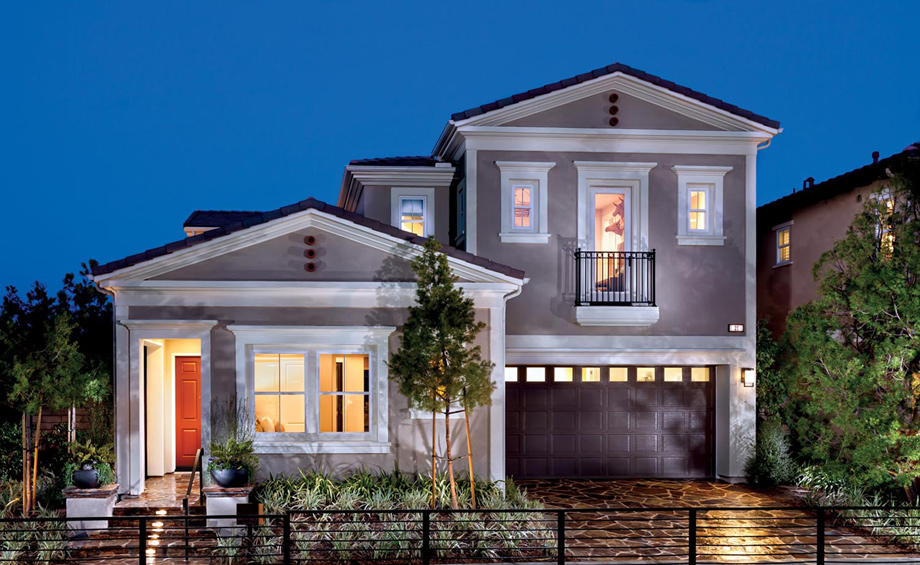 New Luxury Homes For Sale In Lake Forest CA Highlands