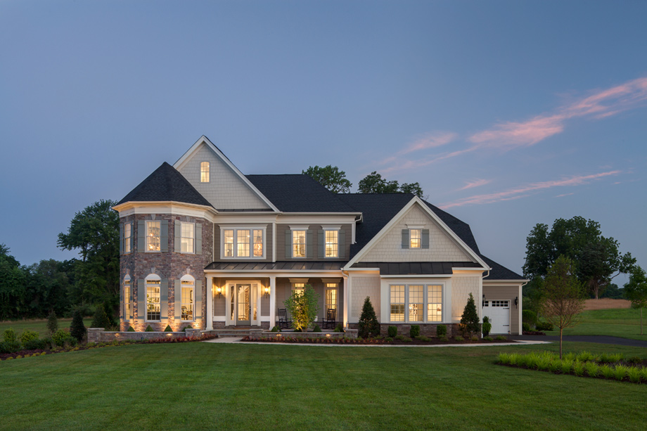 Weatherstone The Ridgeview Home Design