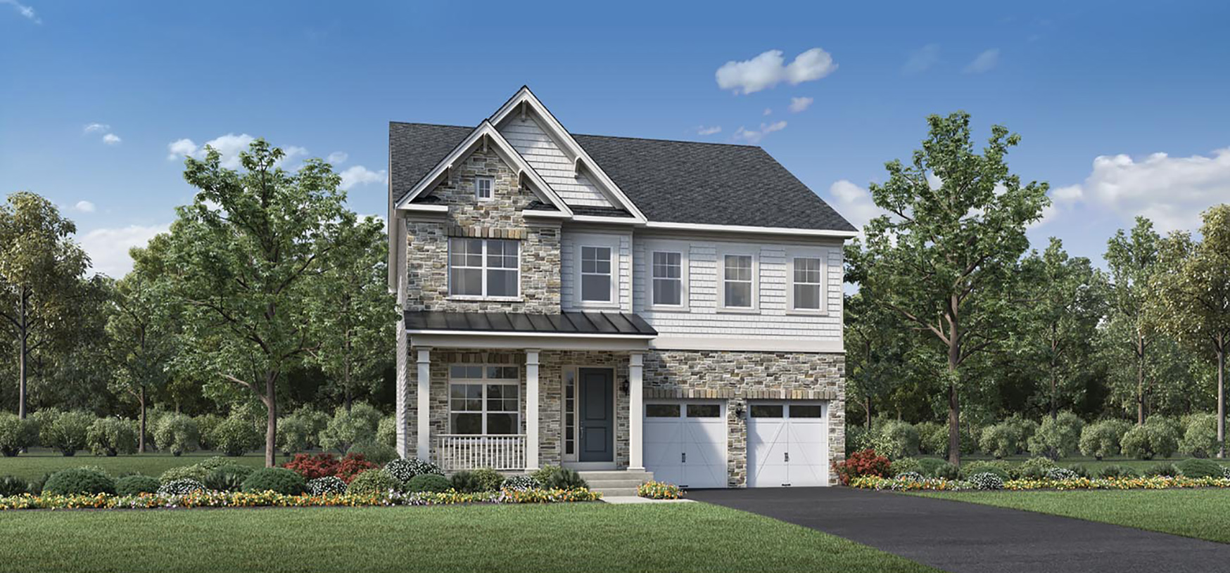 Rockledge -  Country Manor